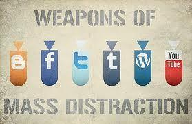 mass-distraction