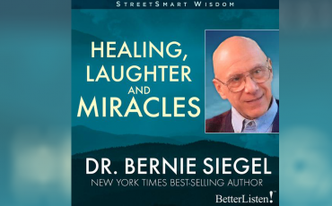 How-will-you-introduce-yourself-to-God-Dr-Bernie-Siegel