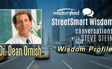 Dr. Dean Ornish 1