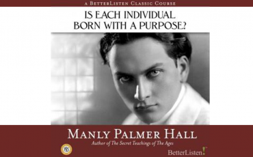 Manly-P-Hall