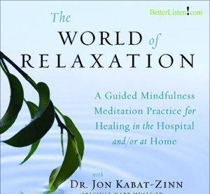 jon kabat zinn mindfulness